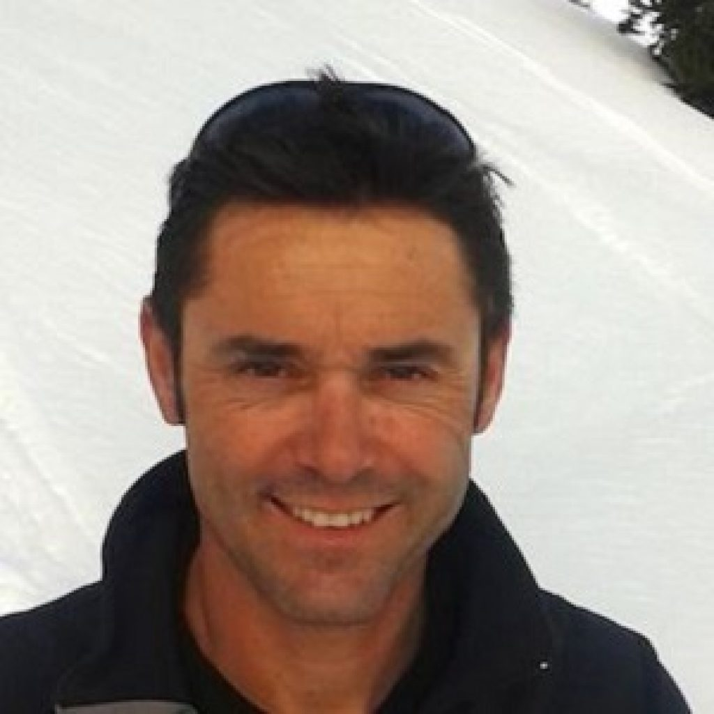 Stephane Garin
