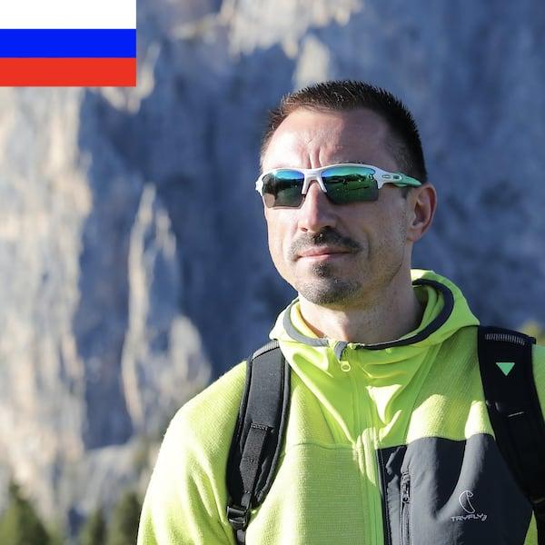 Andrei Mashak