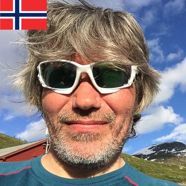 Arild Arnesen