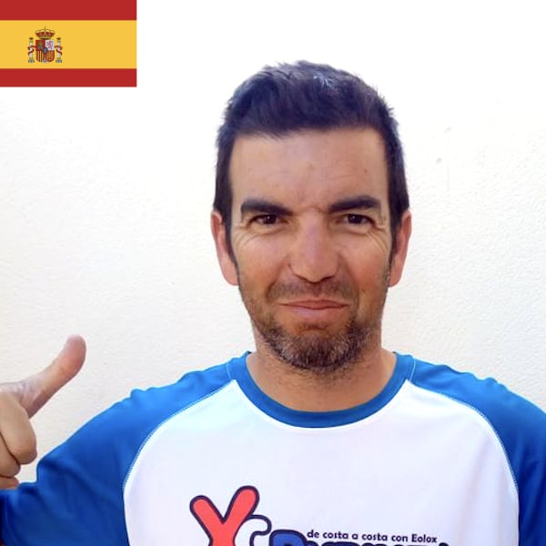 Mario Moreno