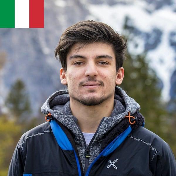 Nicola Donini