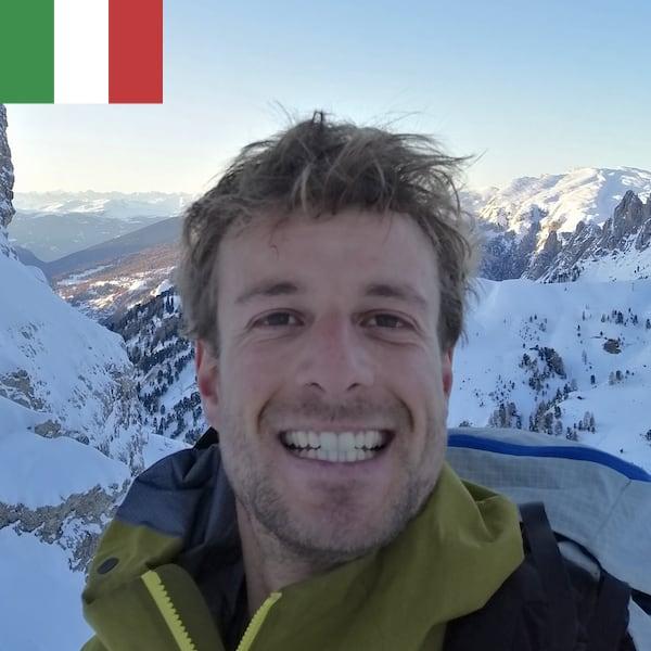 Andrea Conci